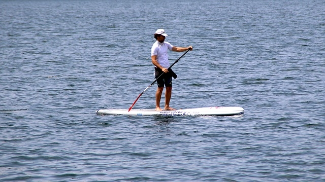 excursion paddle surf pollensa